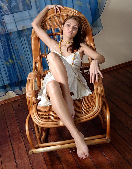 Canelle (27 ans, France)