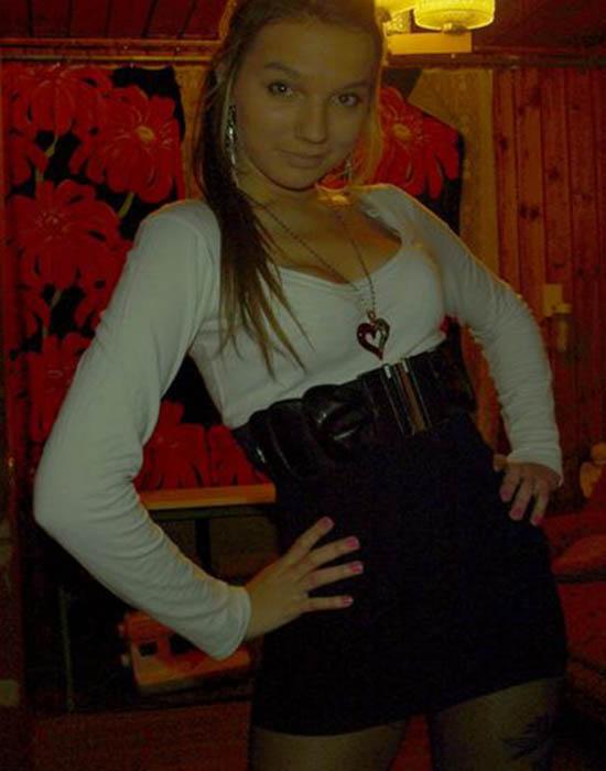 Caroline Botais (26 ans, Nantes)