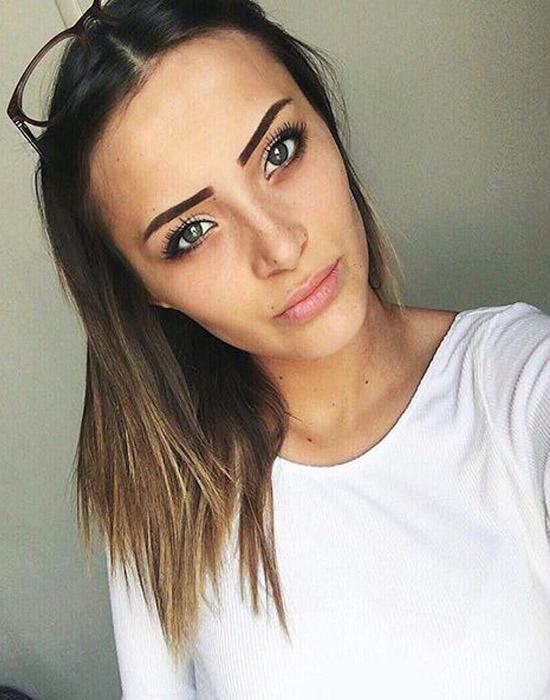Laetitia, 25 ans (Bordeaux)