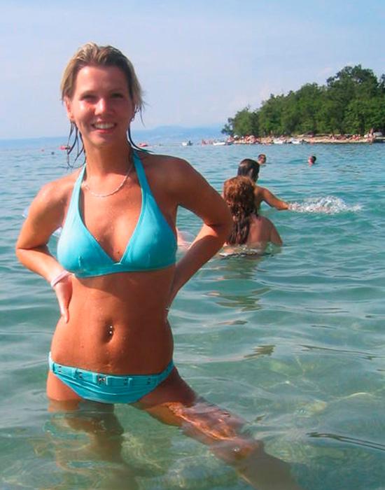 Virginie, 26 ans (Nantes)