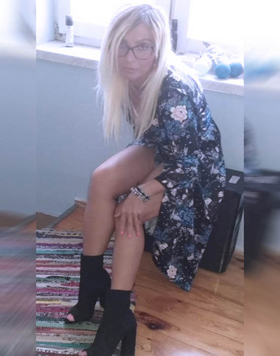 Astride (33 ans, Toulon)