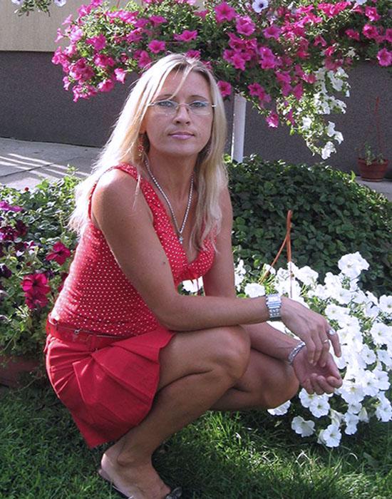 Isabelle (41 ans, Orléans)