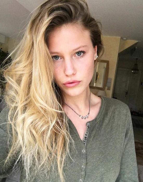 Tatiana, 24 ans (Marseille)